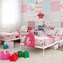 Фотография: Детская в стиле Кантри, Декор интерьера, DIY – фото на InMyRoom.ru
