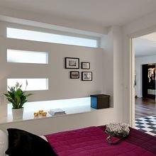 Фотография: Спальня в стиле Скандинавский, Декор интерьера, Квартира, Дома и квартиры, Ремонт – фото на InMyRoom.ru
