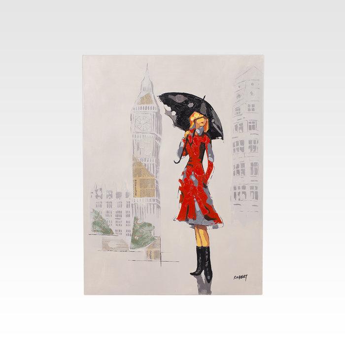 Картина London story