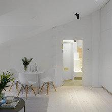 Фото из портфолио  SIBYLLEGATAN 21 – фотографии дизайна интерьеров на INMYROOM