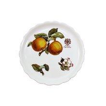 Тарелка обеденная Античные фрукты