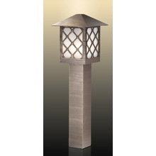 Уличный светильник Odeon Anger