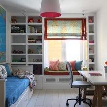 Фото из портфолио Квартира для молодоженов  – фотографии дизайна интерьеров на InMyRoom.ru