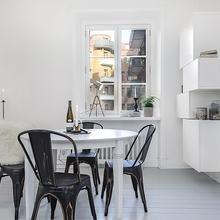 Фото из портфолио Воплощение элегантной простоты.... – фотографии дизайна интерьеров на INMYROOM