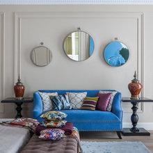 Фотография: Спальня в стиле Классический, Дом, Проект недели, Никита Морозов, KM Studio, Истринский район – фото на InMyRoom.ru