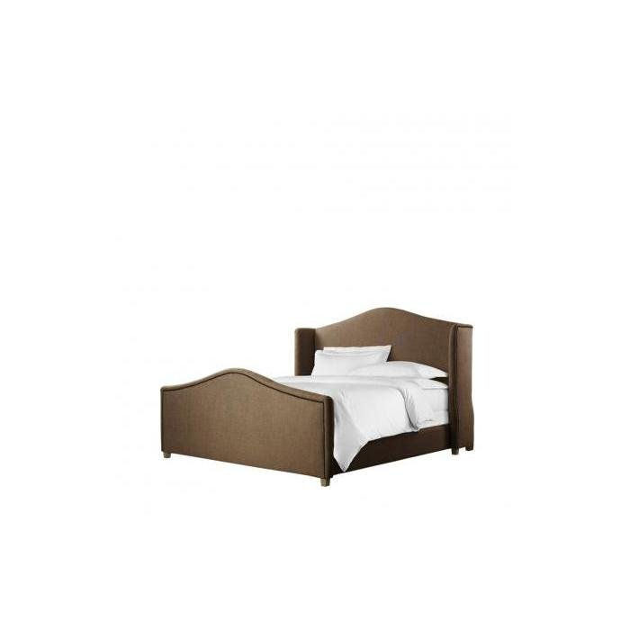Athena king size bed