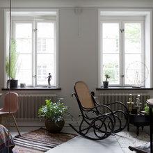 Фото из портфолио Hantverkaregatan 15B  Knut - Malmö  – фотографии дизайна интерьеров на INMYROOM