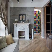 """Фото из портфолио Мечта в стилистике """"Лофт"""" – фотографии дизайна интерьеров на INMYROOM"""
