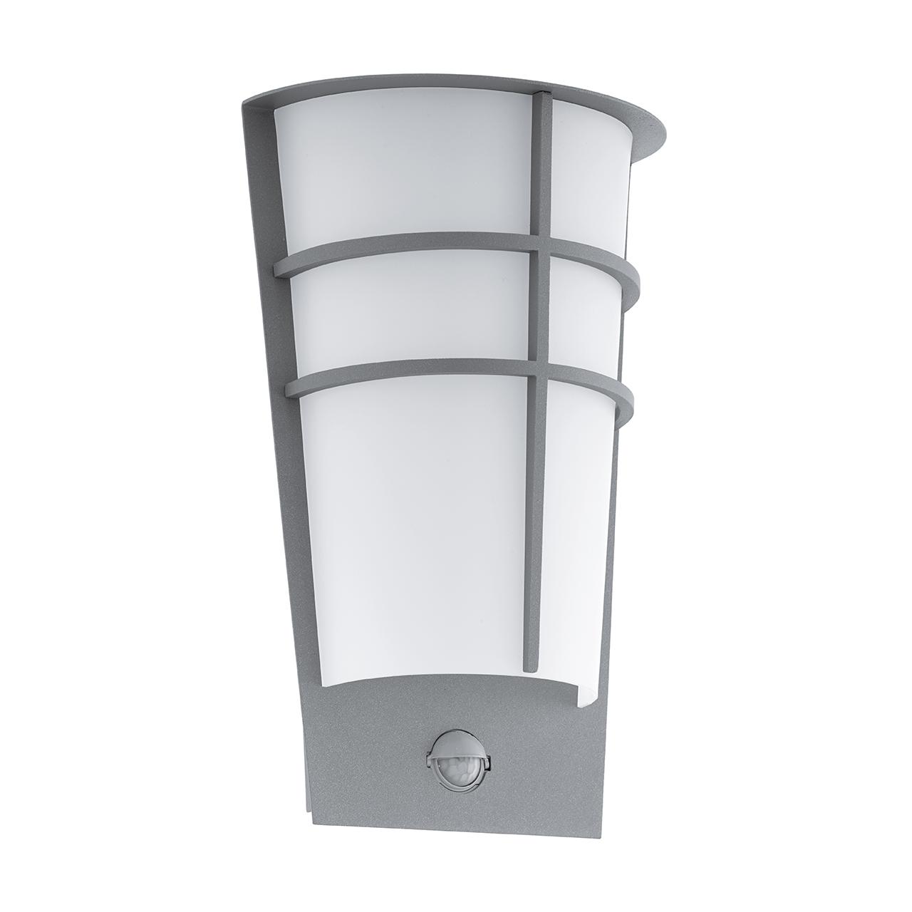 Купить Уличный настенный светодиодный светильник Eglo Breganzo, inmyroom, Австрия