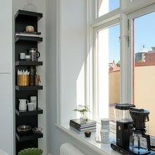 Фото из портфолио Nordhemsgatan 60, Линнестаден – фотографии дизайна интерьеров на InMyRoom.ru