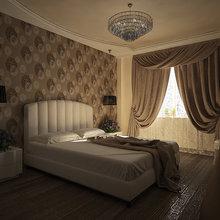 Фото из портфолио ул.Восход – фотографии дизайна интерьеров на InMyRoom.ru