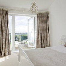 Фотография: Спальня в стиле Кантри, DIY, Дизайн интерьера – фото на InMyRoom.ru