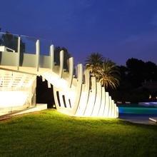Фотография: Архитектура в стиле Современный, Декор интерьера, Дом, Дома и квартиры – фото на InMyRoom.ru