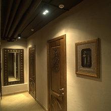 """Фото из портфолио Ресторан """"KARMA"""" в восточном стиле – фотографии дизайна интерьеров на InMyRoom.ru"""