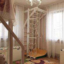 Фото из портфолио Загородный дом.Новая Рига. – фотографии дизайна интерьеров на INMYROOM