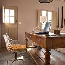 Фото из портфолио Дом в Греции – фотографии дизайна интерьеров на INMYROOM