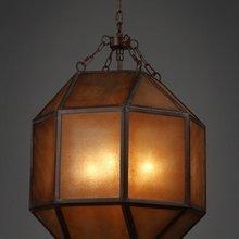 """Подвесной светильник """"Chamber"""""""