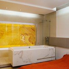 Фото из портфолио Ванные комнаты – фотографии дизайна интерьеров на INMYROOM
