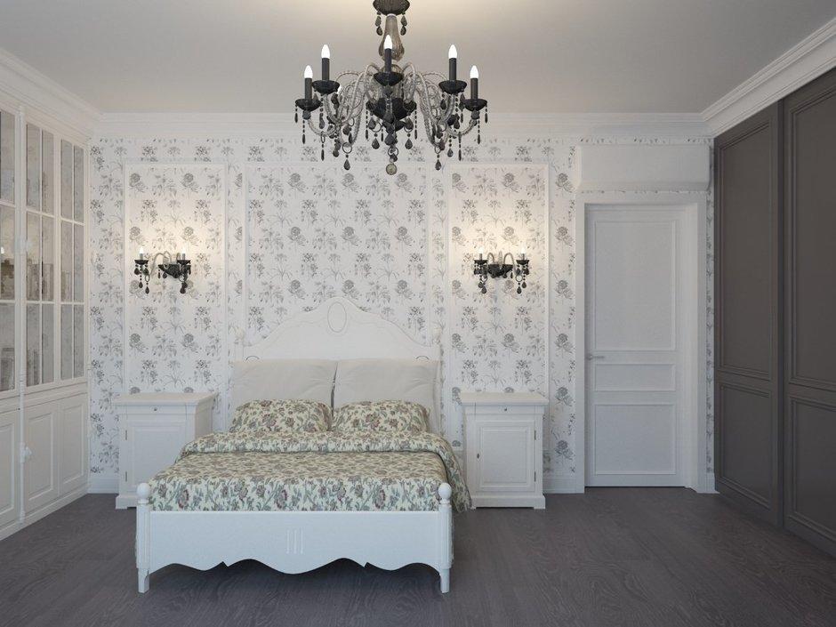 Фотография: Спальня в стиле , Декор интерьера, Дом, Artemide, Vistosi, Дома и квартиры, Проект недели, Ideal Lux, Таунхаус – фото на InMyRoom.ru