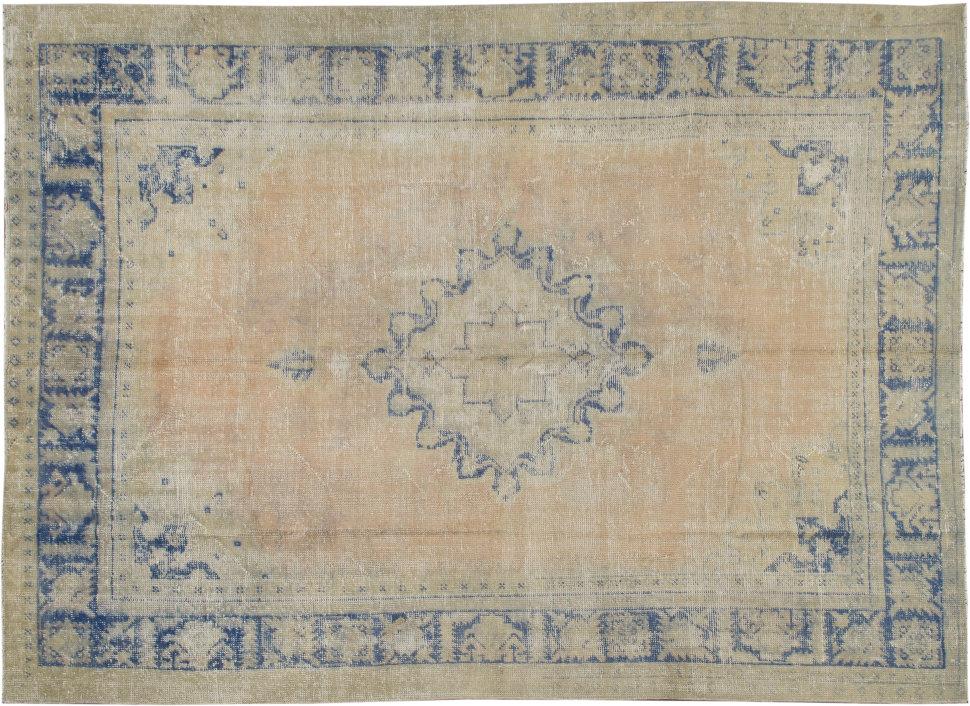 Купить Винтажный ковер Vintage 298x230, inmyroom, Индия