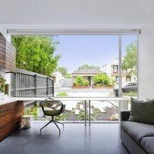 Фото из портфолио  Фантастический дом в Мельбурне – фотографии дизайна интерьеров на INMYROOM