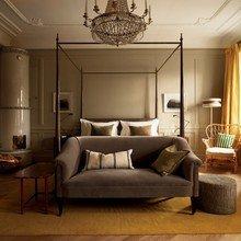 Фото из портфолио Отель, в котором чувствуешь себя как ДОМА – фотографии дизайна интерьеров на INMYROOM