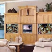 Фотография: Гостиная в стиле Современный, Декор интерьера, Мебель и свет, Декор дома – фото на InMyRoom.ru