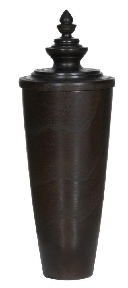 Купить Ваза напольная (настольная) Vase Wood , inmyroom