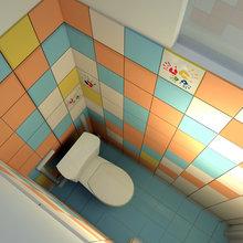 Фото из портфолио 3-х комнатная квартира в Подмосковье. – фотографии дизайна интерьеров на InMyRoom.ru