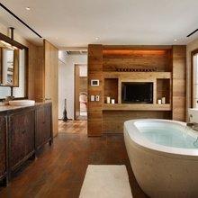 """Фото из портфолио  Новейшие технологии для """"смарт-ванной"""" – фотографии дизайна интерьеров на INMYROOM"""