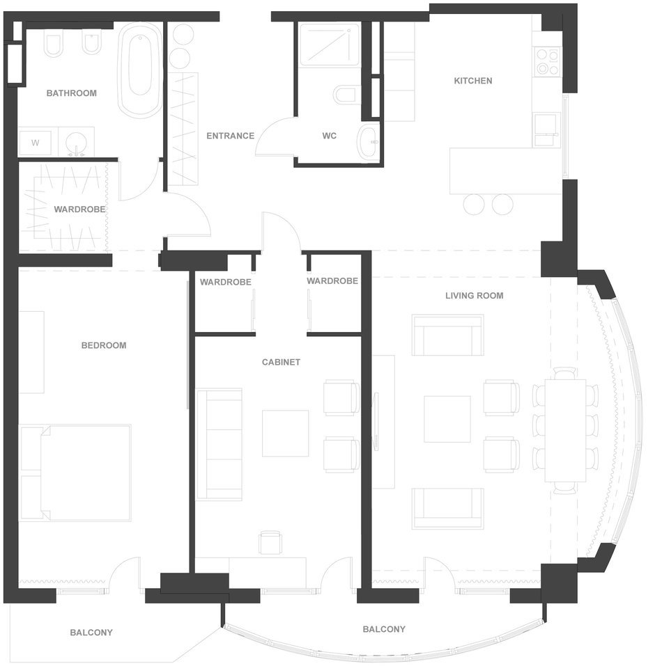 Фотография: Прочее в стиле , Скандинавский, Квартира, Дома и квартиры, IKEA, Проект недели – фото на InMyRoom.ru