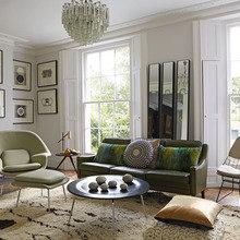 Фото из портфолио Дом викторианской эпохи в Хакни, Лондон – фотографии дизайна интерьеров на INMYROOM