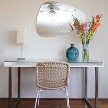 Фотография: Мебель и свет в стиле Современный, Декор интерьера, Дом, Декор дома, Зеркало – фото на InMyRoom.ru