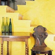 Фотография: Мебель и свет в стиле Эко, Декор интерьера, Дом, Декор дома, Цвет в интерьере – фото на InMyRoom.ru