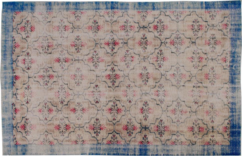 Купить Винтажный ковер 283х200, inmyroom, Иран