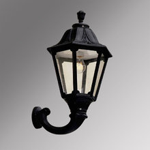 Уличный настенный светильник FUMAGALLI OFIR/NOEMI