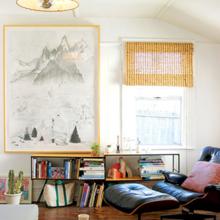 Фотография: Мебель и свет в стиле Эклектика, Лофт, Декор интерьера, Швеция, Декор дома, Советы, Шебби-шик – фото на InMyRoom.ru
