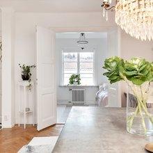 Фото из портфолио Änggårdsgatan 42 – фотографии дизайна интерьеров на INMYROOM