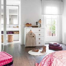 Фотография: Спальня в стиле Скандинавский, Дом, Испания, Дома и квартиры – фото на InMyRoom.ru