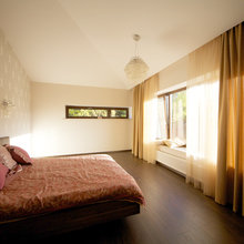 Фото из портфолио Ocean Villa – фотографии дизайна интерьеров на INMYROOM