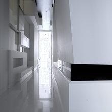 Фото из портфолио Интерьер квартиры на ул. авиаконструктора Микояна – фотографии дизайна интерьеров на INMYROOM