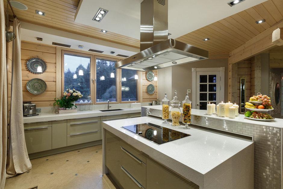 Фотография: Кухня и столовая в стиле Современный, Эклектика, Дом, Дома и квартиры, IKEA, Проект недели – фото на InMyRoom.ru