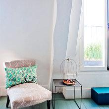 Фото из портфолио Красочные акценты – фотографии дизайна интерьеров на INMYROOM