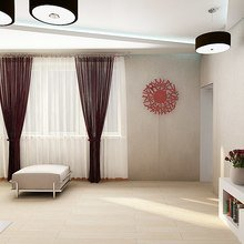 Фото из портфолио квартира ул. Любецкая – фотографии дизайна интерьеров на INMYROOM