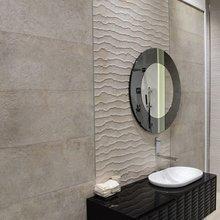 Фотография: Ванная в стиле Лофт, Современный – фото на InMyRoom.ru
