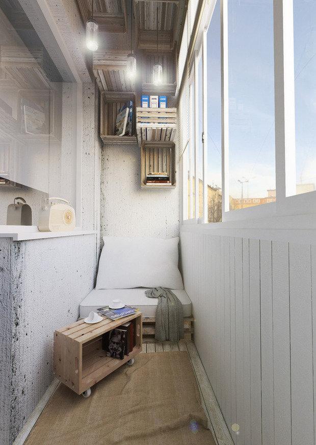Дизайн: Инна Шаповалова, IK-Architechts