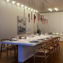 """Фото из портфолио """"Дом C"""" — роскошная вилла в Италии – фотографии дизайна интерьеров на INMYROOM"""