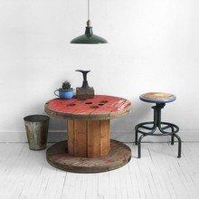 Фотография: Мебель и свет в стиле Кантри, Современный, Декор интерьера, DIY, Переделка – фото на InMyRoom.ru