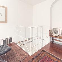 Casa P. Дизайн: Франческо Либрицци