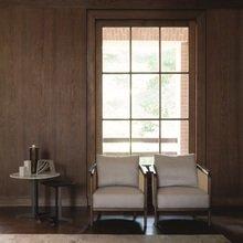 Кресло Mondo, дизайн Антонио Читтерио для Flexform